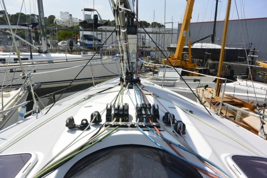 Archambault A40 Rc Boats Diffusion Annonces De Bateaux D Occasion Voiliers Et Bateaux A Moteur